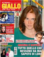 GIALLO magazine subscription
