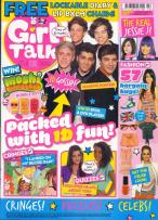Girl Talk (International) magazine subscription