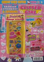 Glitter Girl magazine subscription