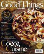 Good Things magazine subscription