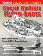 Great British Flying Boats at Unique Magazines