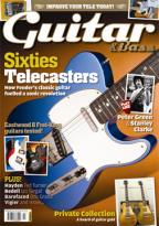 Guitar and Bass magazine subscription