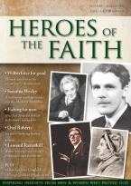 Heroes of the Faith magazine subscription