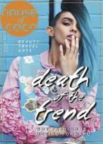 House of Coco magazine subscription