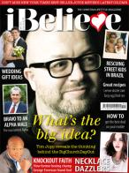iBelieve magazine subscription
