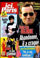 Ici Paris magazine subscription