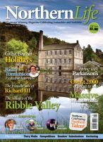 Northern Life magazine subscription