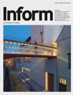 Inform magazine subscription