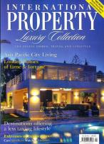 International Property magazine subscription