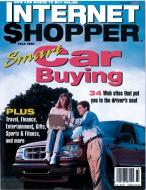 Internet Shopper magazine subscription