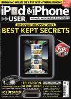 ipad & iphone user magazine subscription