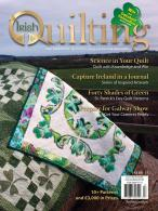 Irish Quilting magazine subscription