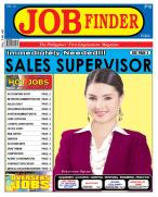 Job finder magazine subscription