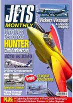 Jets Monthly July 2011 Back Issue at Unique Magazines