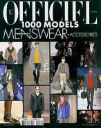 L'OFFICIEL 1000 MODELS - MEN magazine subscription