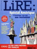 Lire magazine subscription