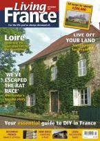 Living France (International) magazine subscription