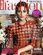 Hello Fashion magazine subscription