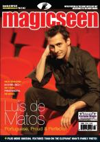 Magicseen magazine subscription