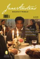 Jane Austen's Regency World magazine subscription