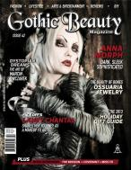 Gothic Beauty magazine subscription
