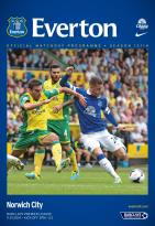 Everton Publications magazine subscription