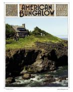 American Bungalow Magazine magazine subscription