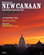 New Canaan Country Capitalist Magazine magazine subscription