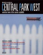 Central Park West magazine subscription