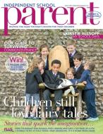 Independent School Parent magazine subscription