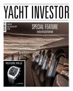 Yacht Investor magazine subscription