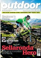Outdoor Enthusiast magazine magazine subscription
