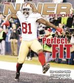 Niner Report magazine subscription