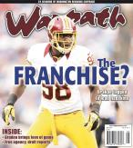 Redskins Warpath magazine subscription