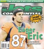 NY Jets Confidential magazine subscription