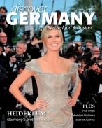 Discover Germany magazine subscription