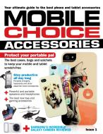 Mobile Choice Accessories magazine subscription