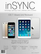 InSYNC Magazine magazine subscription