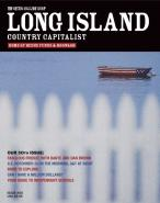 Long Island Country Capitalist Magazine magazine subscription