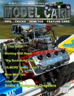 Model Car Builder magazine subscription