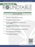 The Medical Roundtable - General Medicine magazine subscription