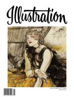 Illustration magazine subscription
