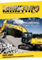 Engineering Monthly magazine subscription