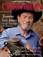 Cowboys & Indians Magazine magazine subscription