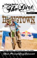 The Dirt magazine subscription
