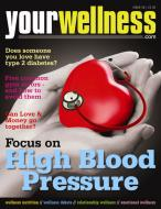 Yourwellness magazine subscription