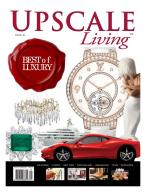 Upscale Living Magazine magazine subscription