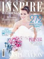 Inspire Weddings magazine subscription