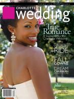 Charlotte Wedding magazine subscription