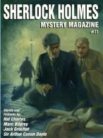 Sherlock Holmes Mystery Magazine magazine subscription